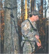 Hunting with the Guardian Safety System